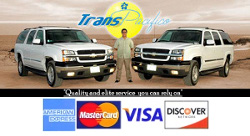 Transportation services provided by TransPacifico