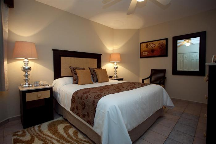 Los Cabos Vacation Rentals Master Suite
