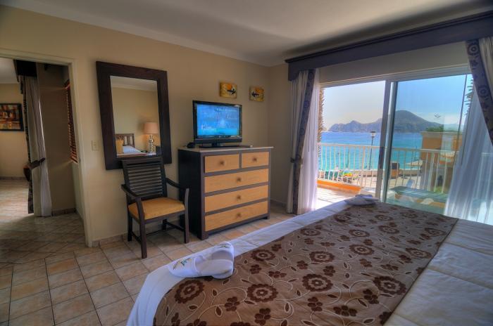 Villa Del Palmar Cabo Penthouse 1201 Second Bedroom