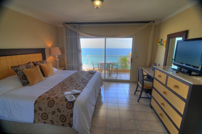 Los Cabos Vacation Rentals Third Master Suite