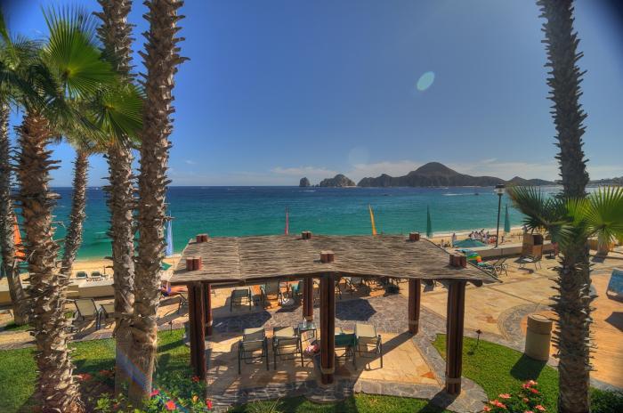 Villa Del Palmar Cabo Penthouse 1201 Ocean View