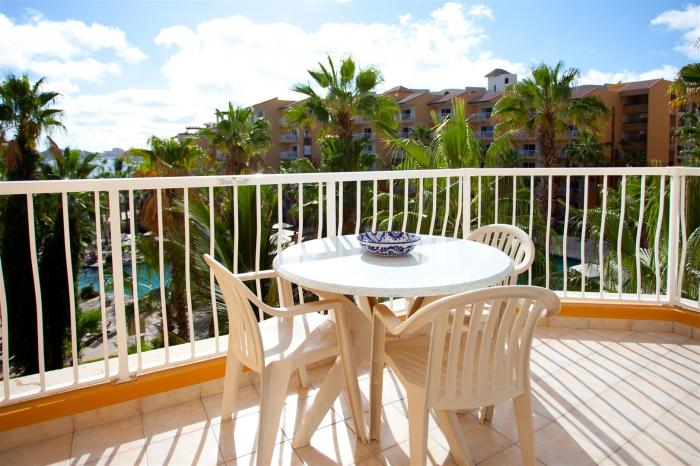 Cabo San Lucas Resorts Villa Del Palmar 2 Bedroom Private Balcony