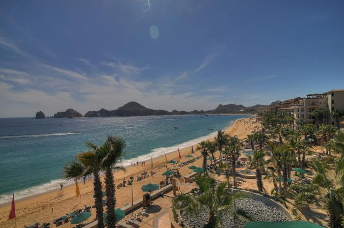 Los Cabos Villa Del Palmar View
