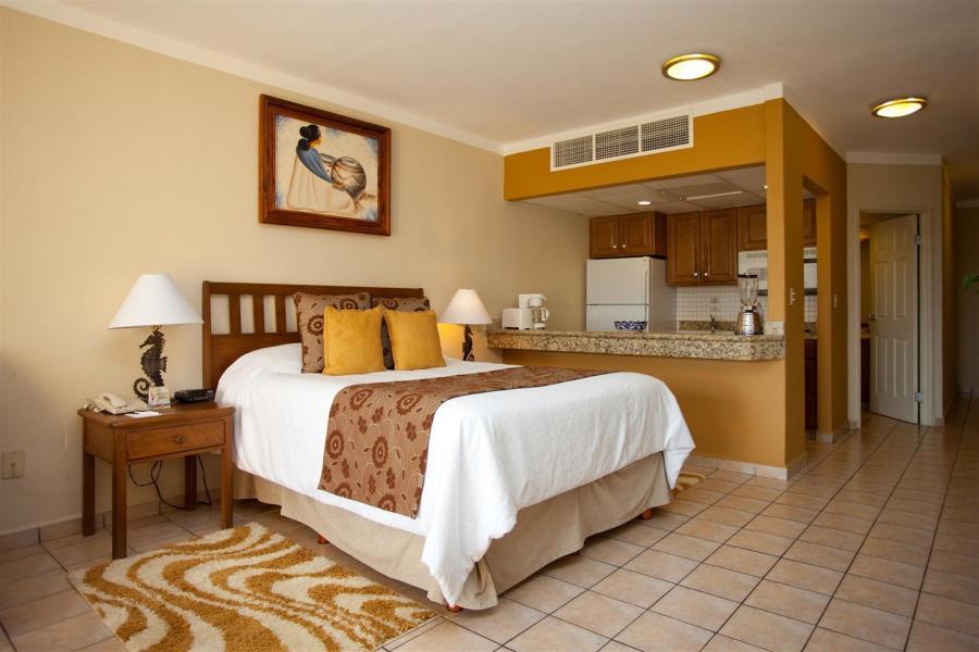 Villa Del Palmar Beach Resort In Cabo San Lucas Mexico