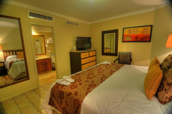 Villa Del Palmar Penthouse 3606 Second Bedroom